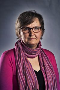Ann-Helen Attianese