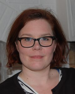Jolin Slotte