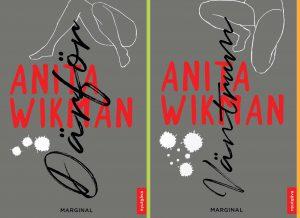 Anita Wikman Darfor och Väntrum